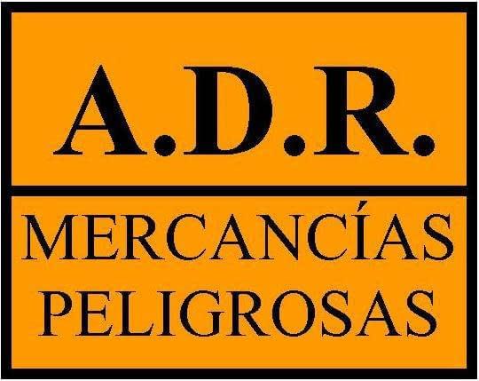 certificadoADR - Curso ADR Renovación Básico