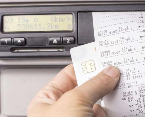 img tachograph 495x400 - Curso de Tacógrafo Digital