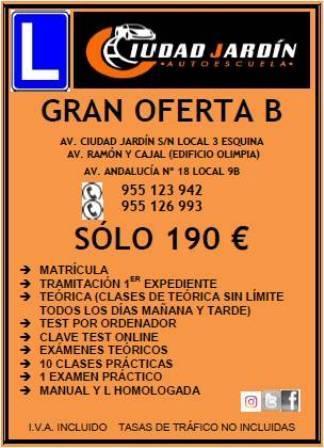 OFERTA 190€ - Ofertas