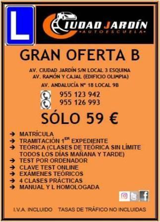 OFERTA 59€ - Ofertas